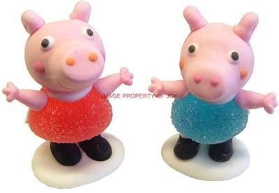 http://www.ebay.com/itm/PEPPA-PIG-GEORGE-PIG-ICING-JELLY-SWEET-BIRTHDAY-CAKE-CUPCAKE-TOPPER-DECORATIONS-/261676981155