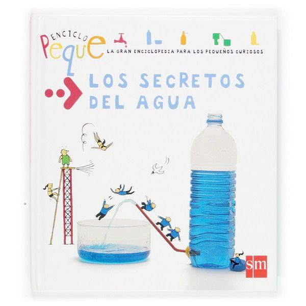 ¿Por qué flotan los objetos en el agua? ¿Cómo se forman las burbujas? ¿Sabes hacer pegamento con agua?Diviértete realizando los experimentos del libro y descubre los secretos del agua.¡Despliega las páginas del libro y averigua más datos curiosos!