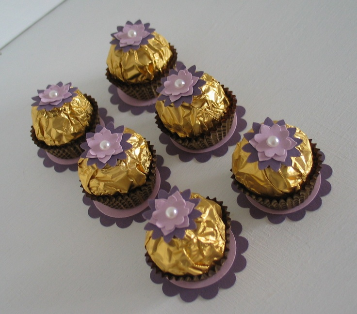 110 Best Images About Ferrero Rocher On Pinterest Gift