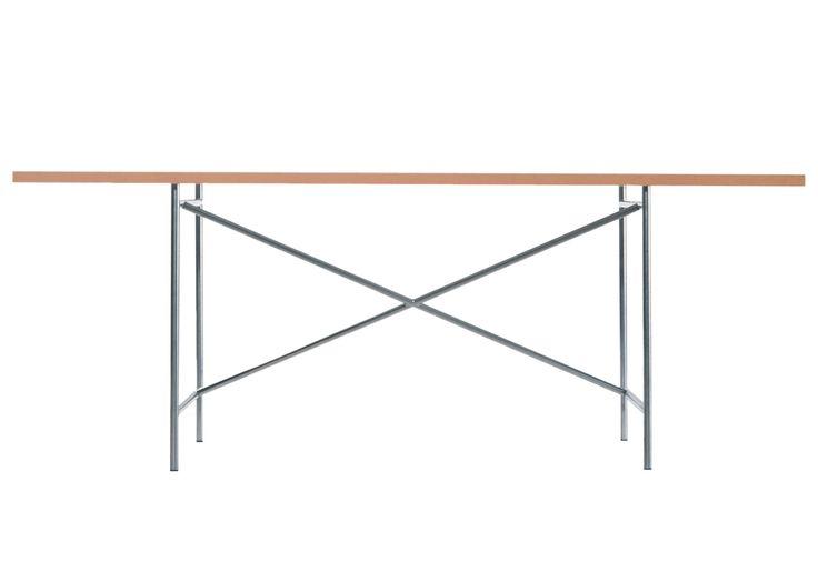 Eiermann 1 table designed by Egon Eiermann at twentytwentyone
