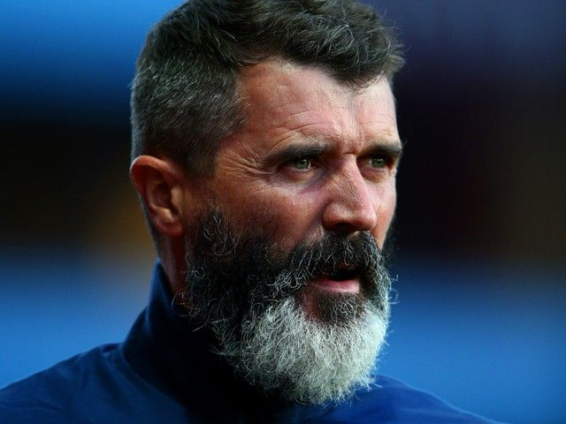 Roy Keane still keen to return to management