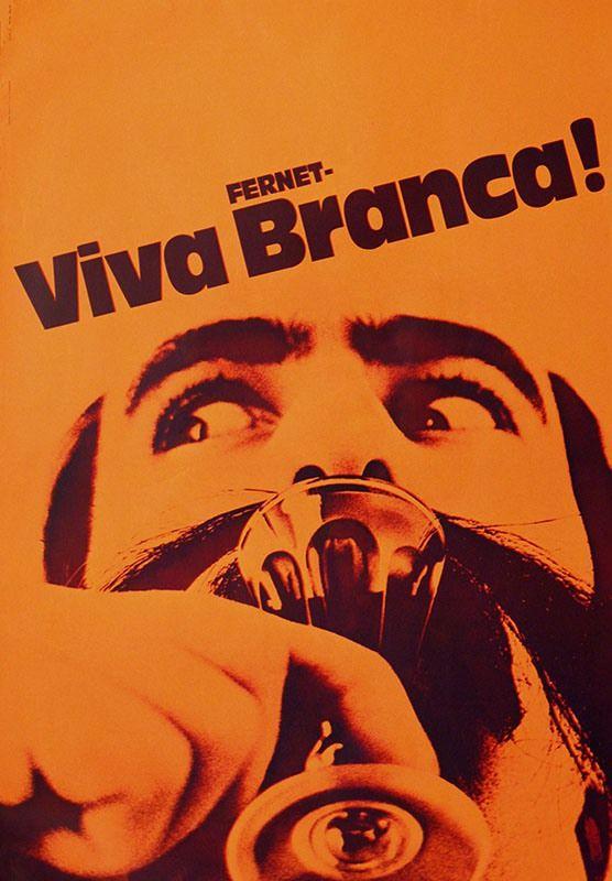 Grendene Luigi - Fernet-Branca - 1969