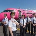 Qantas Group pilots FlyPink for breast cancer research