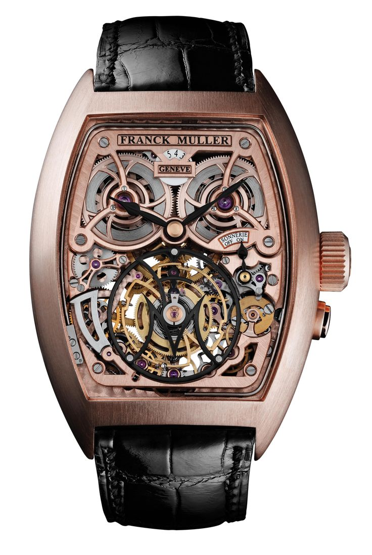 15 best franck muller watches images on pinterest luxury watches fancy watches and clock art for Franck muller watches