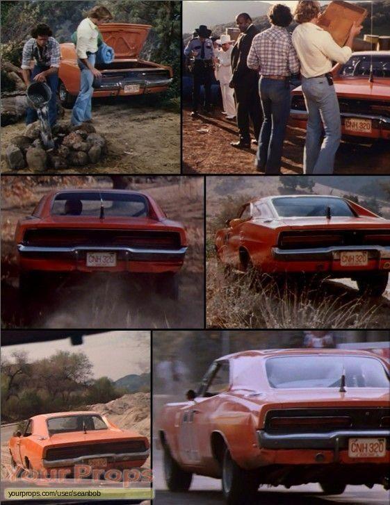 the dukes of hazzard tv show | ... TV series prop from The Dukes of Hazzard (TV Series 1979-1985