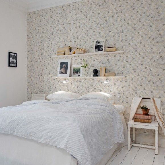 99 best images about papiers peints au fil des couleurs. Black Bedroom Furniture Sets. Home Design Ideas