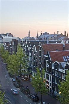 Crowne Plaza Amsterdam City Centre #Europe