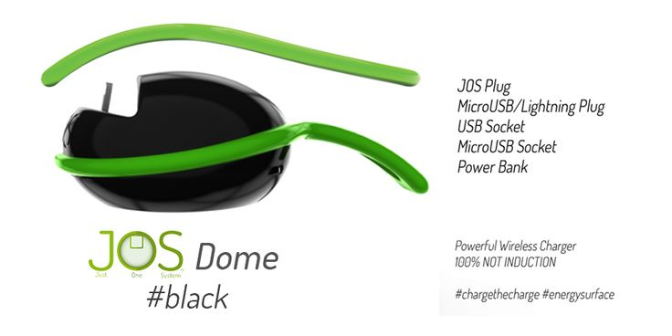 We're changing the way people think wireless energy. 100% NOT INDUCTION.  New website ON LINE http://www.jostechnology.com