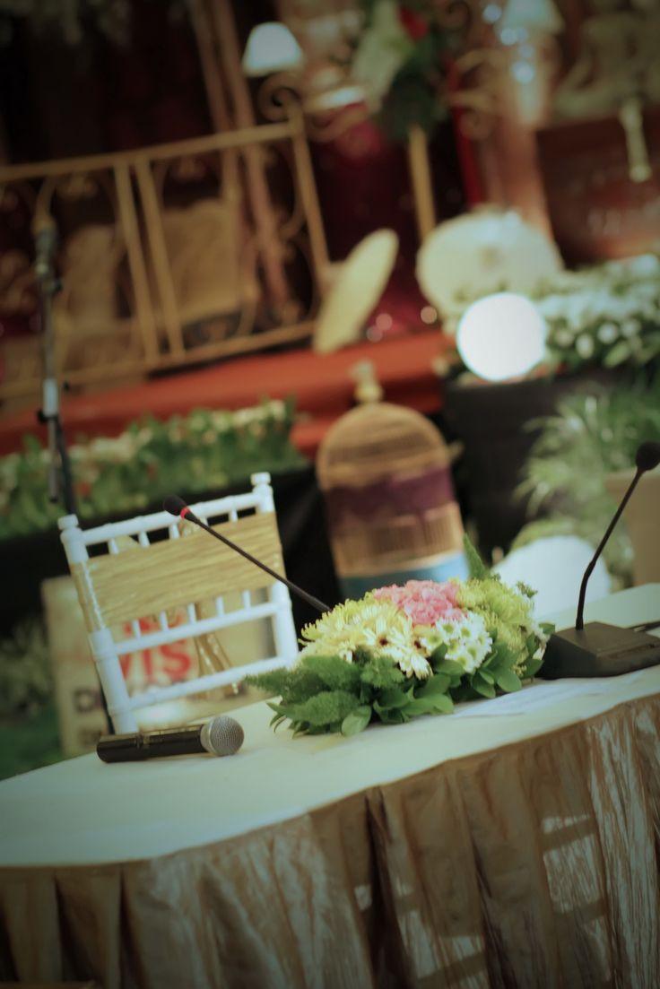 Putra & Nadya Wedding