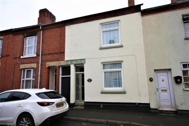 3 bedroom terraced house for sale - James Street, Coalville Full description   ***LARGER THAN AVERAGE TRADITIONAL MID TERRACE HOME, TWO RECEPTION ROOMS, THREE BEDROOMS AND DOWNSTAIRS BATHROOM*** Newton Fallowell has pleasure in bringing to market this this traditional mid terrace home being well placed for Coalville town centre and within easy access to... #coalville #property https://coalvilleproperties.com/property/3-bedroom-terraced-house-for-sale-james-street-coalvill