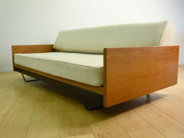 Create New Style with Mid Century Modern Sofa Bed   Fortikur ...