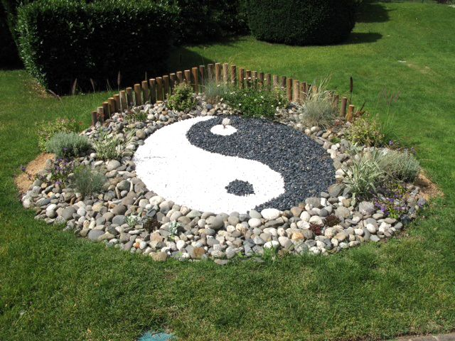 85 best Feng Shui Garden images on Pinterest Garden ideas Feng