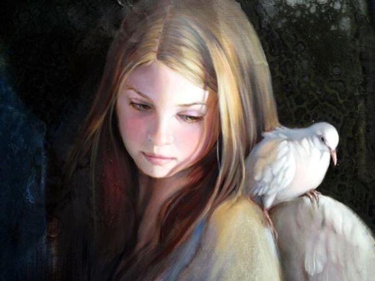 Angels ... Nancy Noel. Debate sobre LiveInternet - Servicio rusos Diarios Online