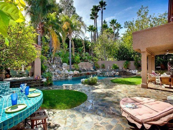 127 besten Gartengestaltung u2013 Garten und Landschaftsbau Bilder auf - moderne steingarten bilder