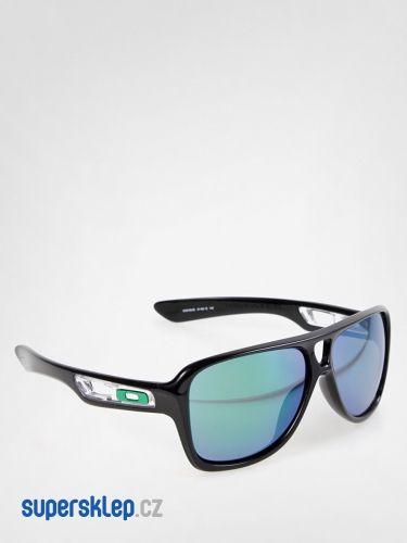 Sluneční brýle Oakley Dispatch II (polished black/jade iridium)