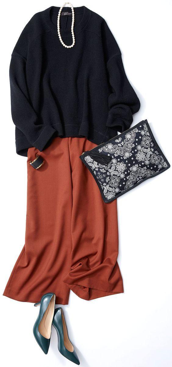 ボリューム服で大人度をアップするには? ルミネ有楽町のアイテムから、トップスもボトムもゆるっとしたシルエットのボリュームのあるアイテムを使った今年らしいコーディネートをご紹介! 人気スタイリストMeguさんがシンプル服にトレンド小物を合わせた、今どき感たっぷりのキレ味のあるコーディネートを提案します!