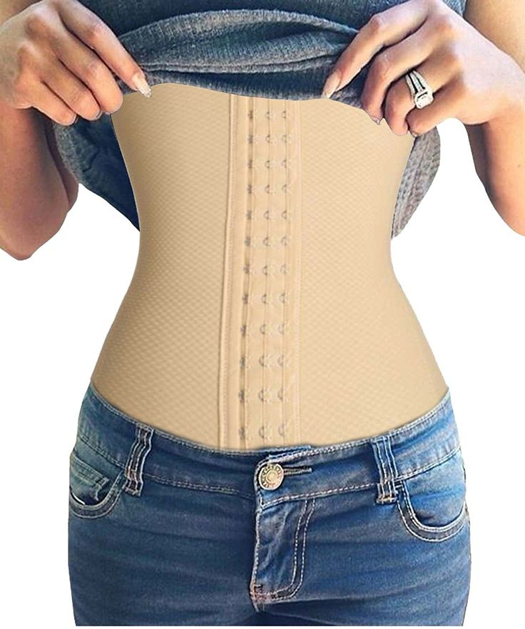 Waist Corset for Weight Loss Sport Body Shaper Tummy Fat Burner (XL, Beige) Made by #Junlan Color #Beige. A 100% New and hight quality.. B Waist cincher shapes the tummy & defines your waistline,Higher rise to provide optimal coverage for every day wear. party,celebration,wedding,birthday,dinner,show. C Take it to the gym or for a run outside and let it add impact to your healthy lifestyle routine.This process allows toxins and impurities to exit the skin,while mobilizing fat cells.