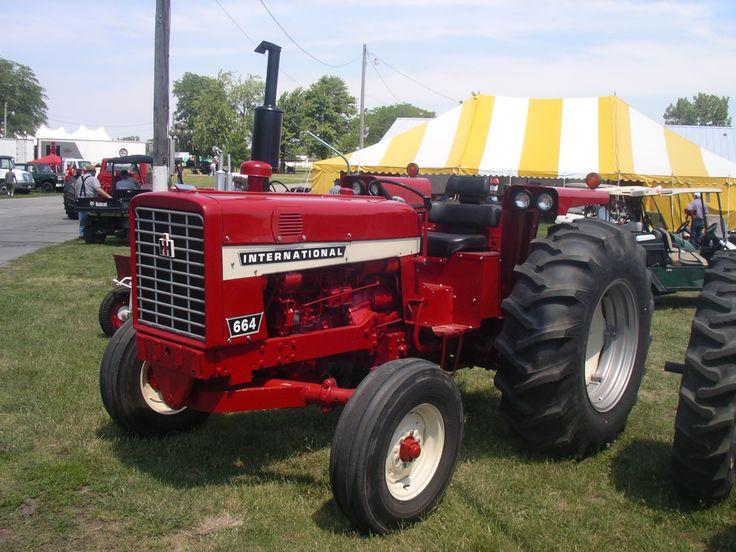 IH 664