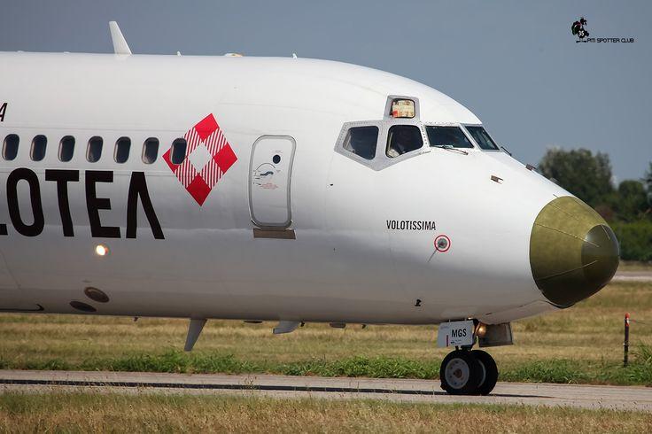 Verona Villafranca Airport