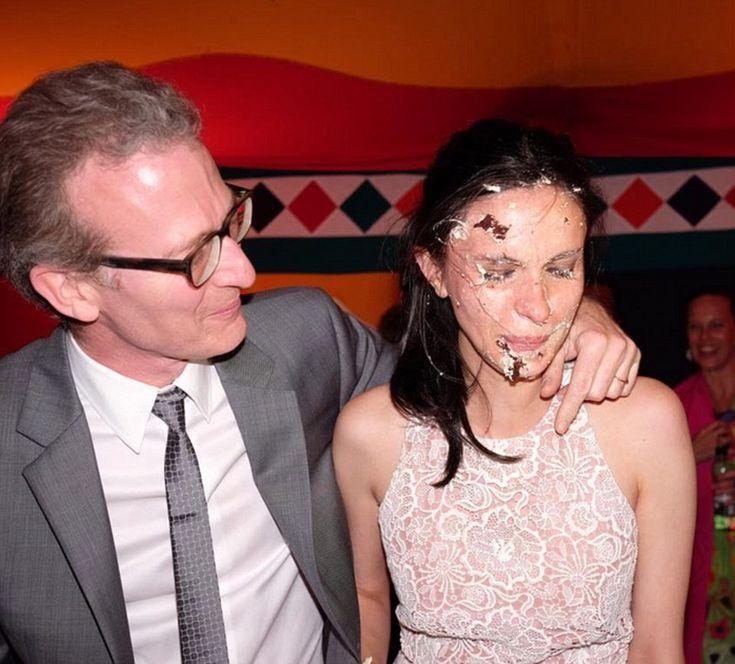 Kata De Solis Wedding Cake