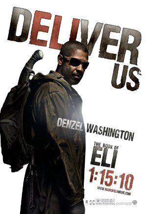 Assistir online Filme O Livro de Eli - Dublado - Online | Galera Filmes