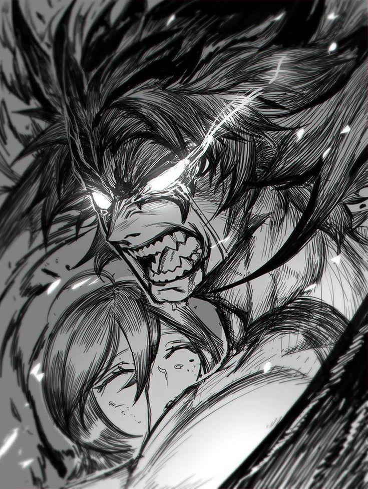 Devilman by snaleping on DeviantArt Devilman crybaby