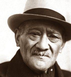 Tahupōtiki Wiremu Rātana - Māori Spiritual and Political Leader