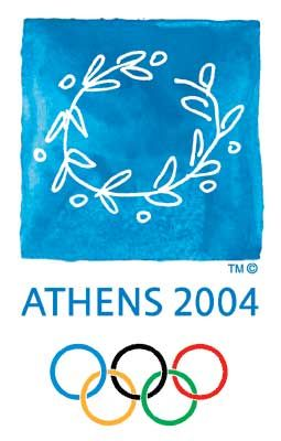 Athens 2004, my favourite