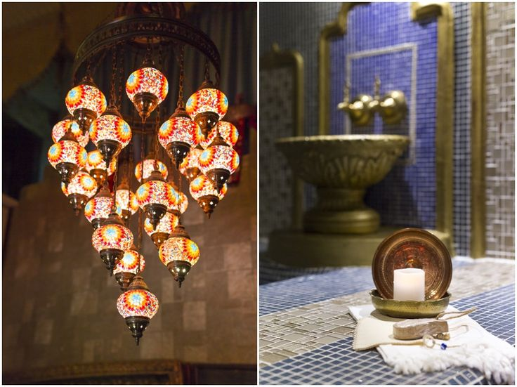 AlaTurka Turkish Restaurant & Spa   I Love Pretoria