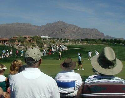2004 Safeway International LPGA Golf Tournament