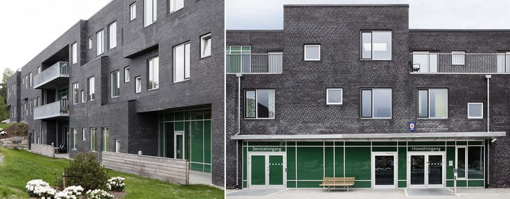 Presteheia Residential Home and Housing for the Elderly | OpenBuildings