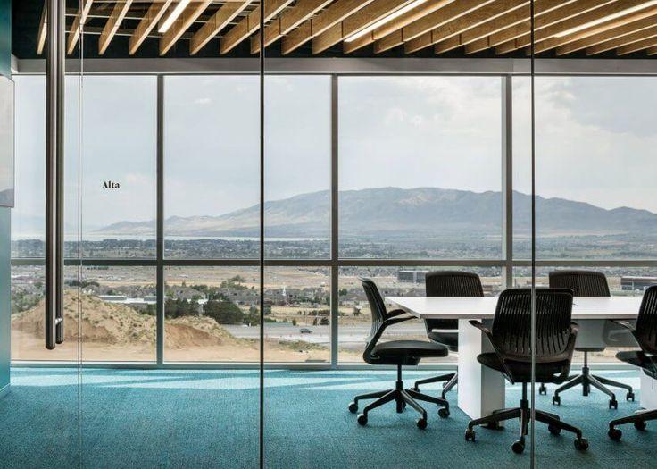 Design Firm Rapt Studio Translates Internet Companies Digital Presences Into Ph Offices