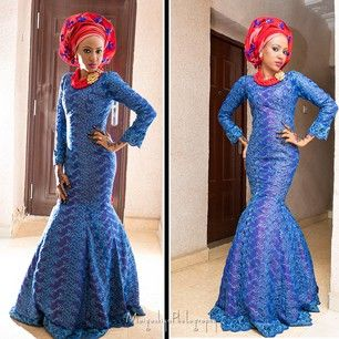 82 Nigerian Brides Who Absolutely Killed It