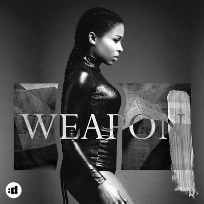Nabiha-Weapon Remixes-WEB-2016-G3L INT
