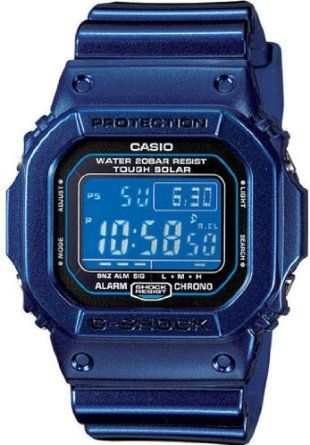 Casio Mens G-Shock Watch G5600CC-2