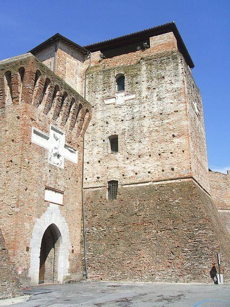 Castel Sismondo - Sismondo Castle