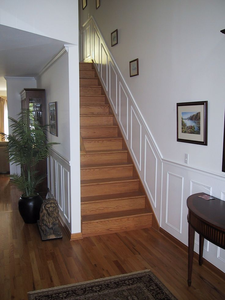 38 Best Images About Wainscoting On Pinterest Fireplaces