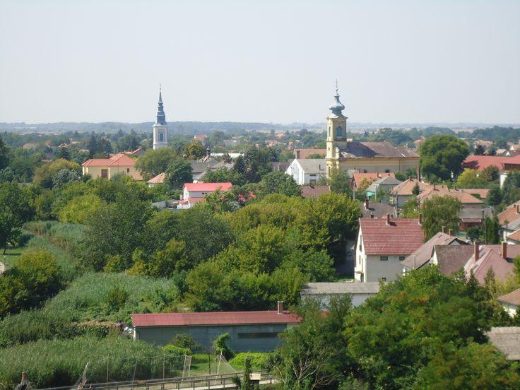 Hungary 2015, Tiszameer, Poroszló