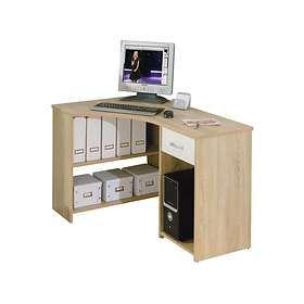Furniturebox Novati Hörn Skrivbord 118x79cm