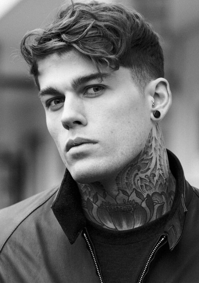 stephen james degrassi