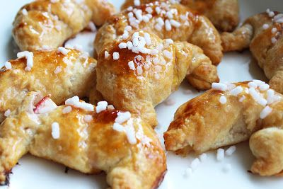 Colazione per tutti: I croissant più veloci del west