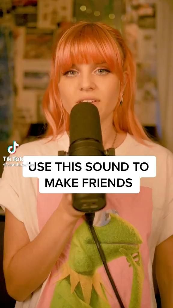 Pin By Xmagusx On Tik Tok Video In 2021 Making Friends How To Make Tik Tok