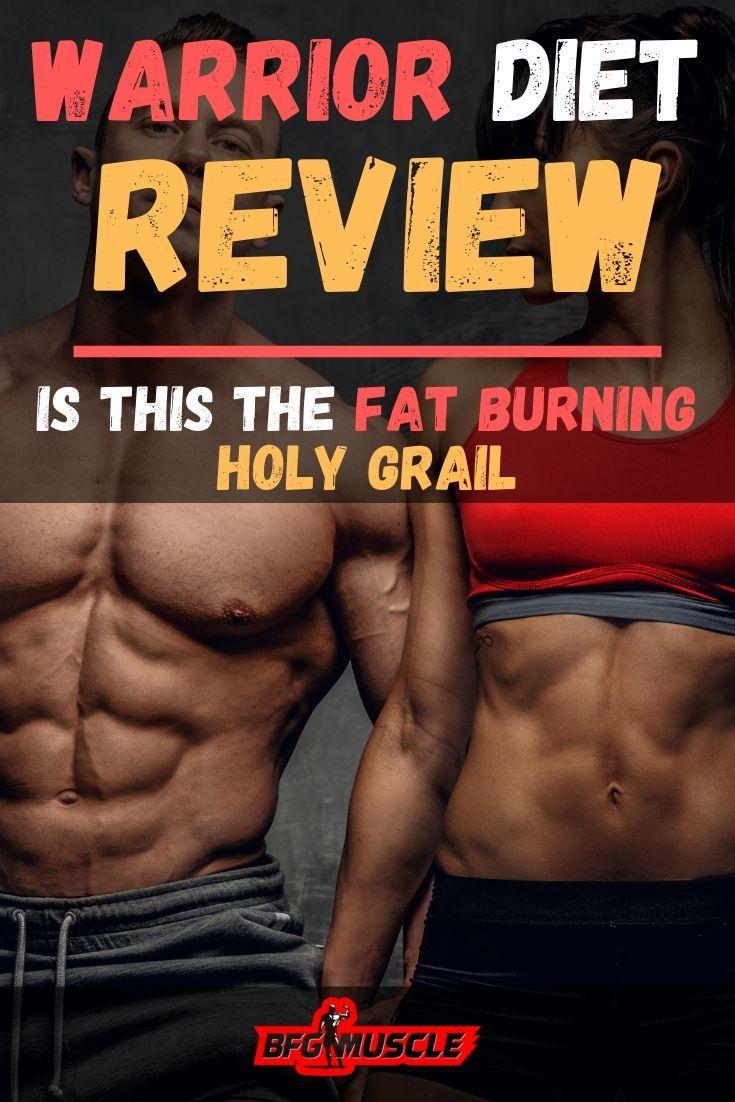 Warrior Diet Review (Your Definitive Guide) | Warrior diet ...