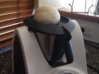 Recipe Clone of Easy Everyday White Bread by emzylee - Recipe of category Breads & rolls