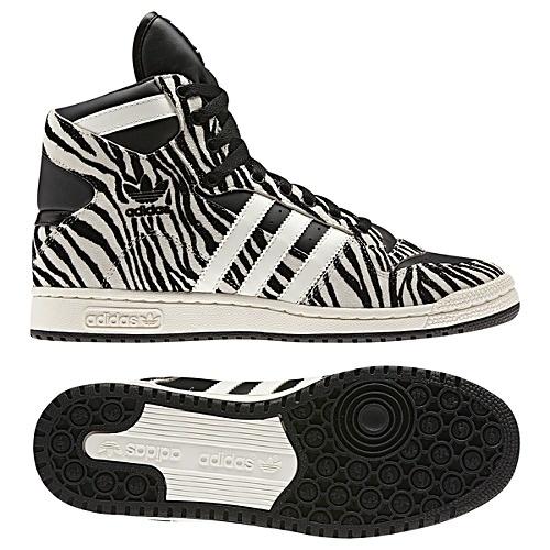 Women's Adidas Originals  Decade OG Shoes            $95.00