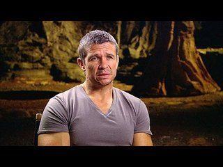 Riddick: Matthew Nable Interview --  -- http://wtch.it/2N60u