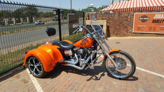 Harley davidson South Africa