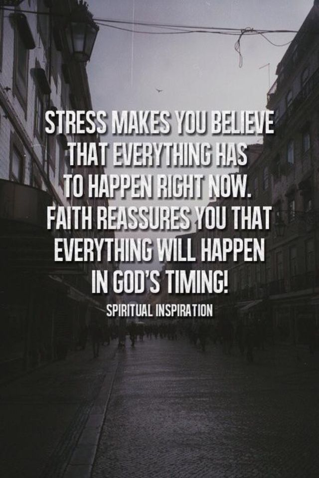 """""""Gods timing is not always the timing we would like. That's when patience is a virtue."""""""