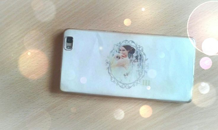 Selection phone case 4/6 <3