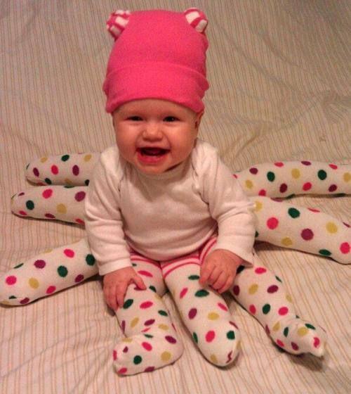 this baby is soooooooooooooo cute!!!!!! cute hollowen costume!!!!!!!!!!!!!!!!